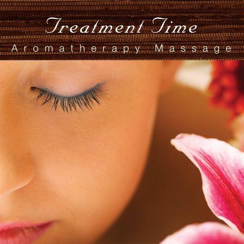 Aromatherapy Treatment - Treatment Time 1: Aromatherapy Massage by Sacred Retreat