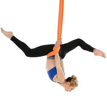 LGF Helmet Premium DIY de Yoga aérea sedas Equipo aéreo Yoga ...