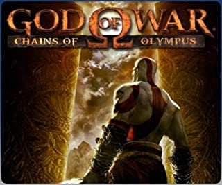 God Of War: Chains Of Olympus [Online Game Code] (B002SG86FA) | Amazon price tracker / tracking, Amazon price history charts, Amazon price watches, Amazon price drop alerts
