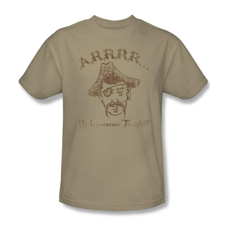 Arrr Ye? - Mens T-Shirt In Sand