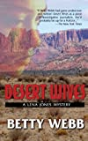 Desert Wives by Betty Webb front cover