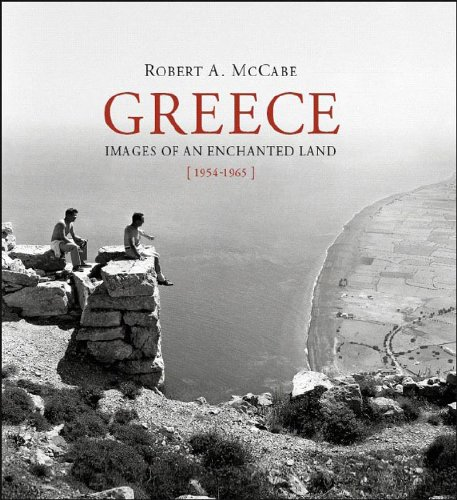 "The beauty and simplicity of the enchanted land as it was for hundreds of years.""Greece has changed dramatically since Robert McCabe made the pictures collected in this book, some of them fifty years ago. Certain viewers— especially those who were al..."