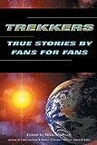 Trekkers, Nikki Stafford, 1550225030