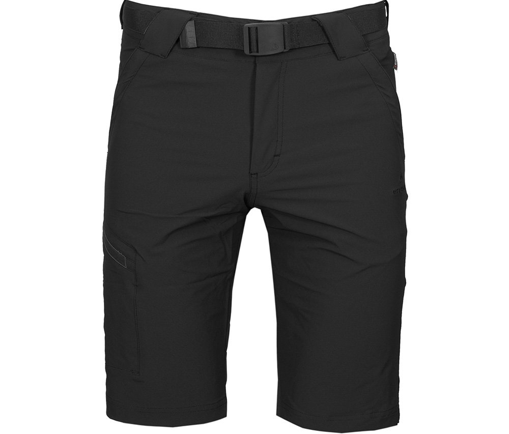 Bergson Herren Funktionsshorts Warren Light Bermuda