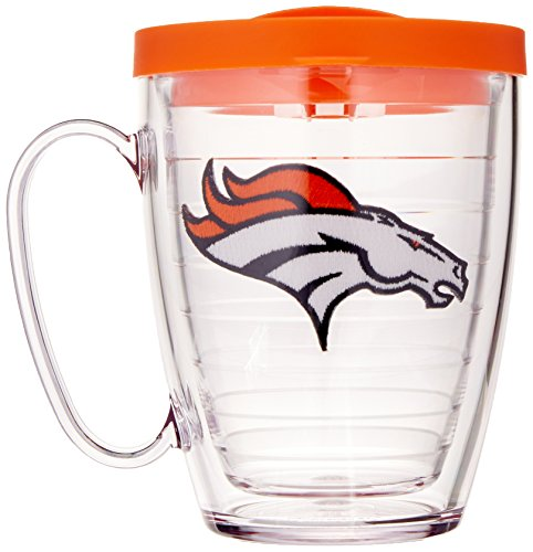 Tervis 1062475 Broncos Primary Tumbler product image