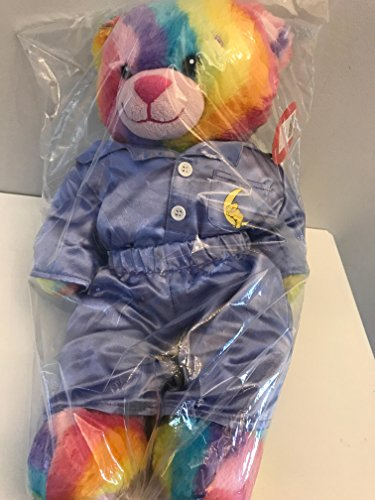 Build A Bear Workshop Sherbet 16