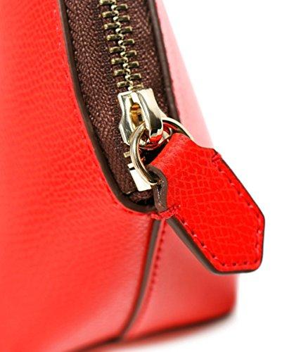 Emporio Armani Women's Beauty Bag Trio Coral One Size by Emporio Armani (Image #5)