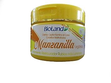Tratamiento Restaurador Manzanilla 310ml