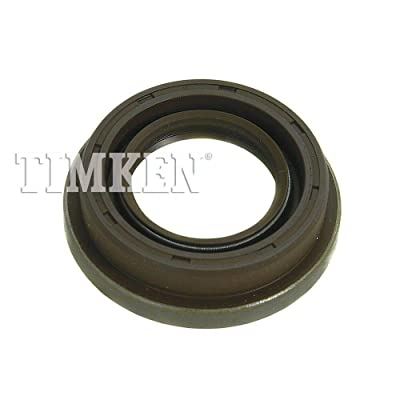 Timken 710218 Manual Transaxle Output Shaft Seal: Automotive