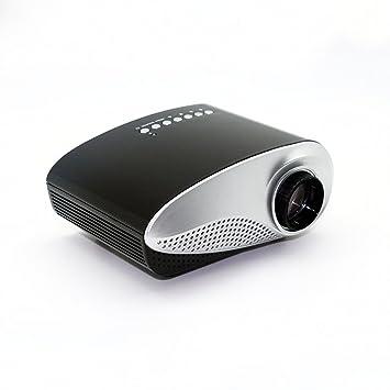 1080P mini proyector de Home: Amazon.es: Electrónica