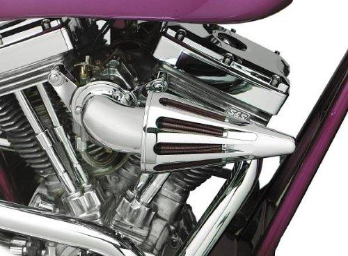 Kit Air Cleaner Elbow - 9