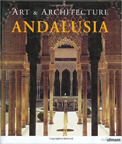 Book Andalusia (Art and Architecture)