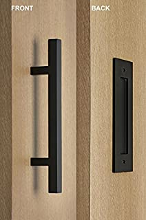 Commercial Door Pull Handles