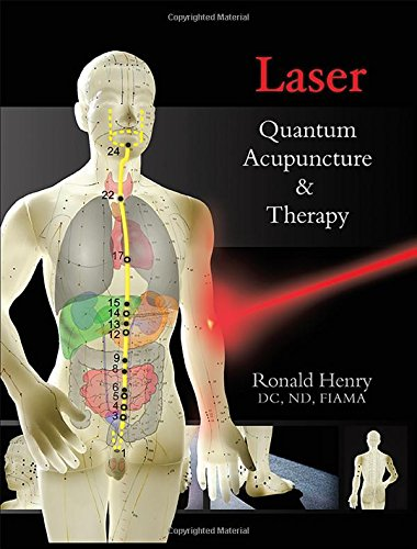 Laser--Quantum Acupuncture and Therapy