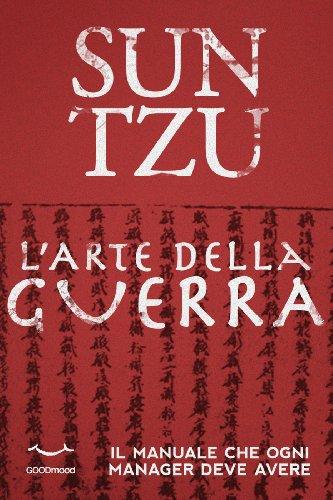 Amazon. Com: sun tzu l'arte della guerra. Il manuale che ogni.