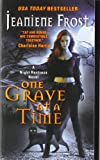 One Grave at a Time, Jeaniene Frost, 0061783196