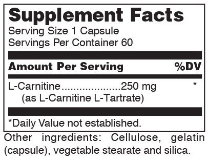 Douglas Laboratories L Carnitine