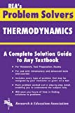 Thermodynamics Problem Solver, M. Fogiel and Ralph W. Pike, 0878915559