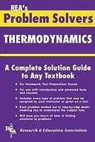 The Thermodynamics Problem Solver