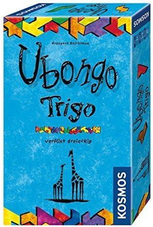 Kosmos - Ubongo Trigo by ToyMarket: Amazon.es: Juguetes y juegos