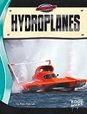 Hydroplanes, Hans Hetrick, 1429647531