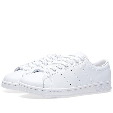 new arrival 6ef70 4448b Amazon.com | Adidas Originals Men's HYKE Haillet Sneakers ...