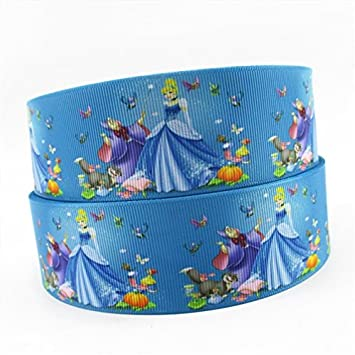 1 Metre Disney Princess Ariel/Cenicienta/Aurora bella ...