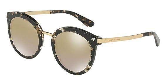 Amazon.com: anteojos de sol Dolce & Gabbana DG 4268 °F 911 ...