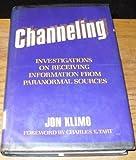 Channeling, Jon Klimo, 0874774314