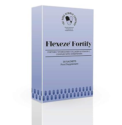 Flexeze Fortify - 30 sobres