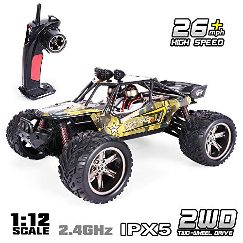 Who Makes The Best All Weather Rc Cars Trucks