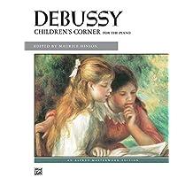 Debussy - Children's Corner: For the Piano