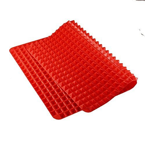 Silicone Non-stick Healthy Cooking 260g Baking Mat & The Ult