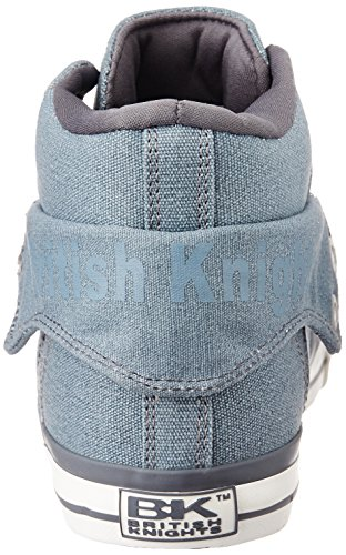 British Knights Roco BK Schuhe dark grey - 44