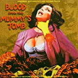 Blood from the Mummy's Tomb [Soundtrack] [Audio CD] Original Soundtrack
