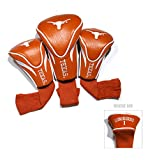 University of Texas Contour Sock Headcovers (3 pack)