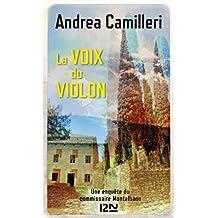 La voix du violon (Noirs) (French Edition)