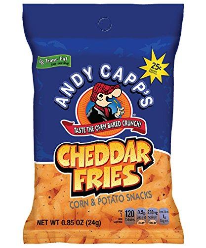 Andy Capp Fries