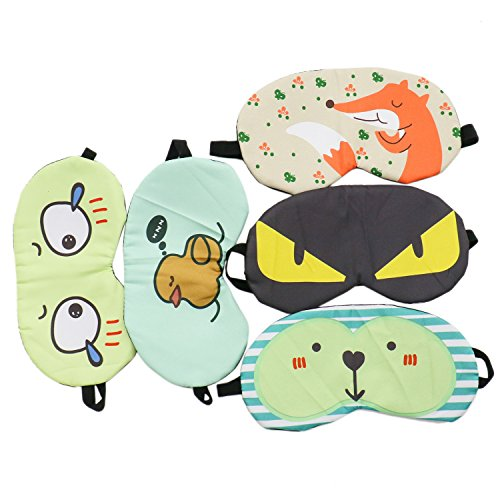 Eye Mask For Kids - 8
