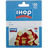IHOP Gift Card $50