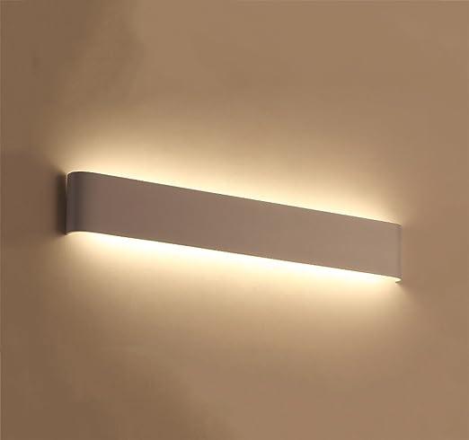 ZYTFC LED Spiegelleuchte Badezimmer wasserdicht Anti-Fog Wandleuchte geeignet f/ür die Beleuchtung der Frisierkommode,9W//42cm