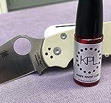 KPL Knife Pivot Lube Knife Oil
