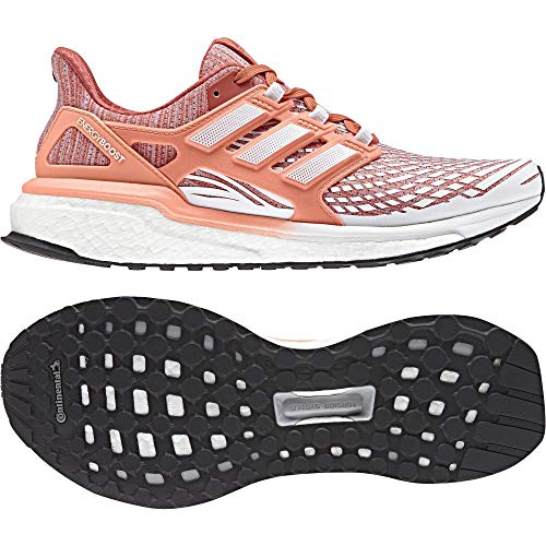 W Donna Adidas trasca Energy Trasca Running ftwwht chacor Boost ftwwht chacor Scarpe Rosso r4qXwEqd