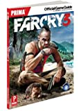 Far Cry 3 Official Game Guide