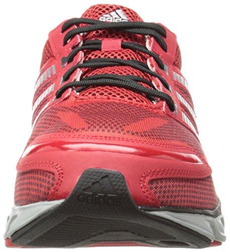 Black Running Performance Powerblaze Scarlet M Shoe adidas Silver Men's Metallic xa4Iqz