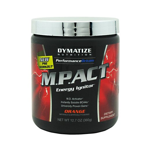 Dymatize M.P.ACT Orange - 30 порций