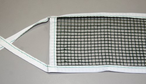 Tie On Replacement Table Tennis Net Fits Most Tables