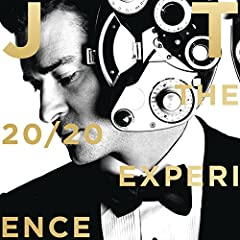 Double vinyl LP pressing. 2013 release, the third solo album from the Grammy and Emmy winning Pop superstar, actor and former member of N*Sync. The 20/20 Experience is the long-awaited follow-up to his album FutureSex/LoveSounds (2006). The a...
