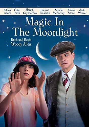 Magic in the Moonlight Film