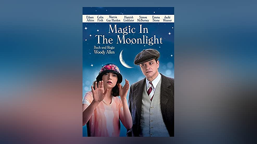 Magic in the Moonlight [dt./OV]